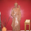 St. Justin Statue photo album thumbnail 41