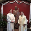 St. Justin Statue photo album thumbnail 47
